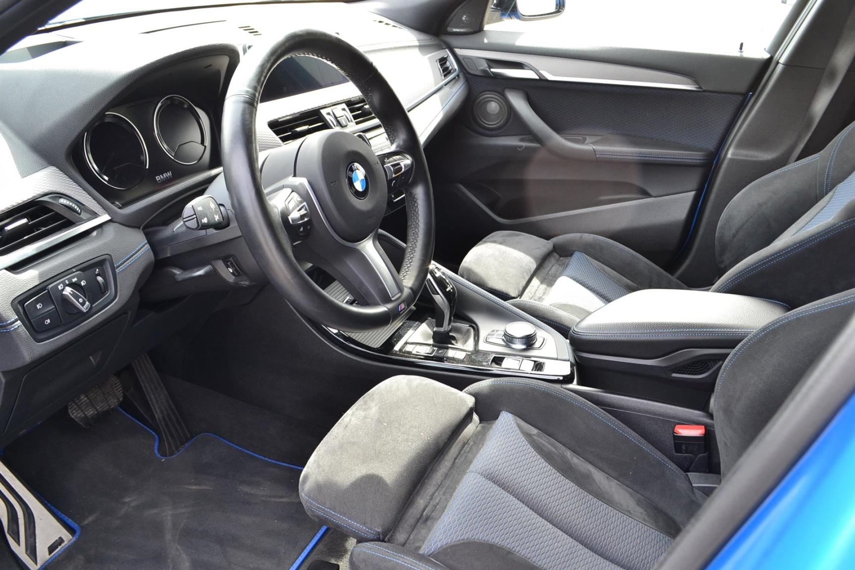 BMW-X2 XDRIVE20I-9