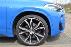 BMW-X2 XDRIVE20I-4