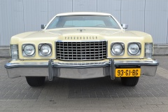 Ford-Thunderbird-1